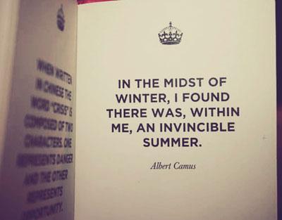 Pic 6 Camus Quote