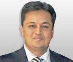 Mukesh Shete