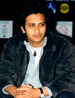 Nilesh Chatterjee
