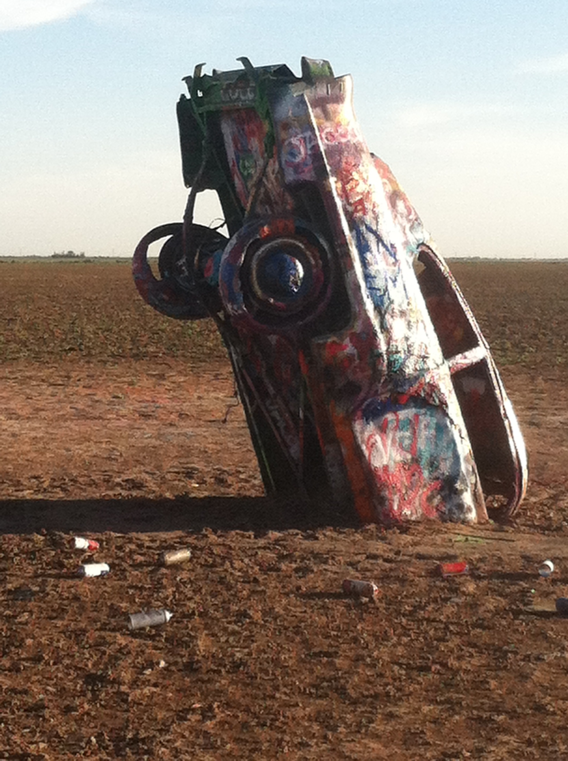 north_texas_car_in_ground