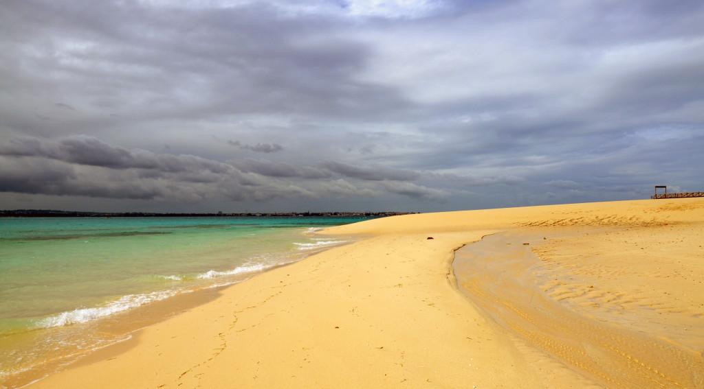 Beach by Rajesh Vyas