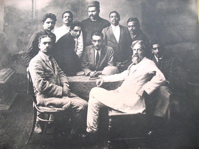 Bombay Uni