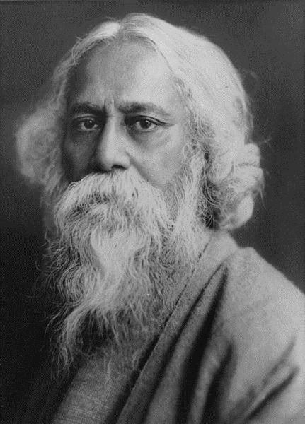 R Tagore