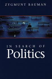 in search of politics bauman book
