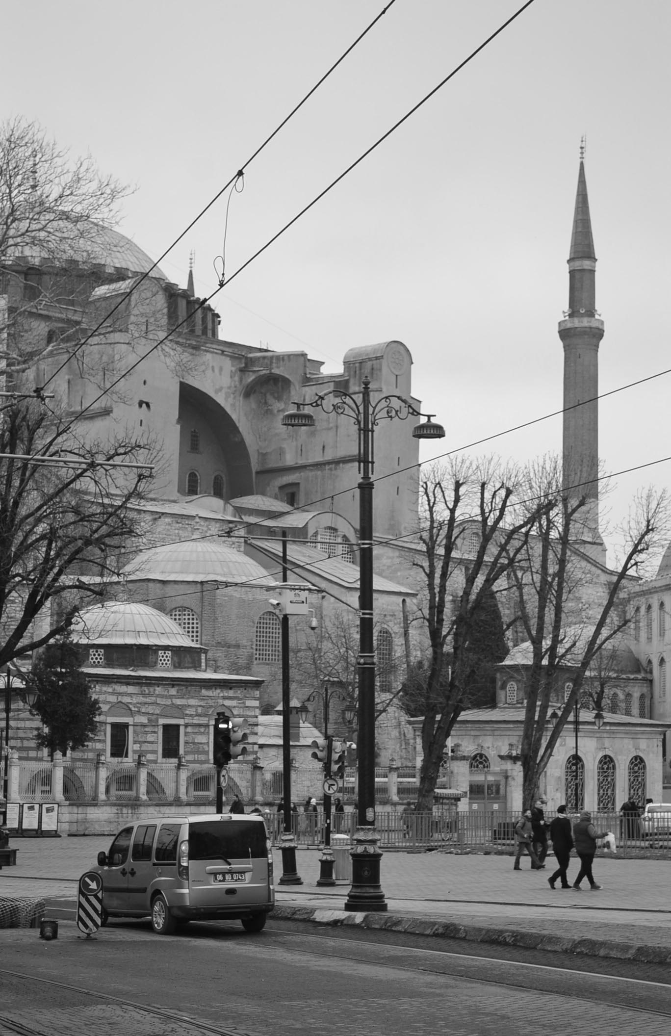 hagia sophia_enmeshed in newer apparatuses of control__pic by Richa