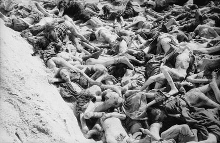 holocaust 3 mass grave