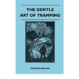 gentle art of tramping paperback