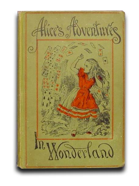 reversed alice inb wonderland cover 1898
