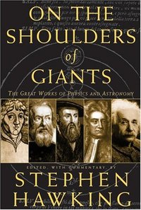 shoulders of giants hawking