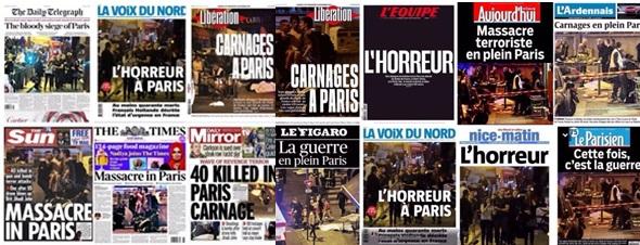 paris headlines mashed1