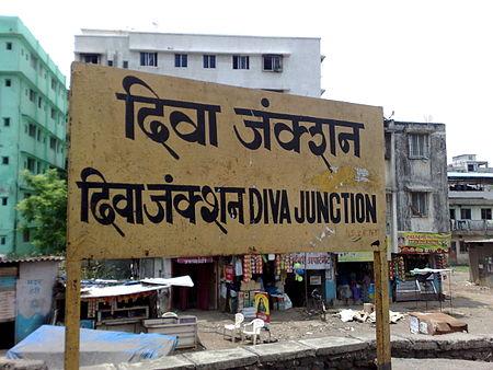 Diva_Junction_railway_station_Stationboard