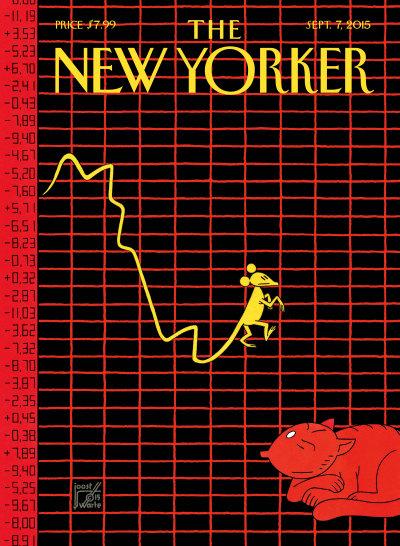 New Yorker Sept 7 2015