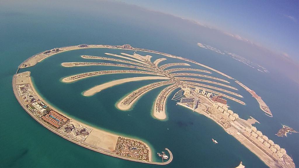 Dubai_ Palm Jumeira